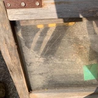 差し上げます。 アンティーク 窓 − 東京都
