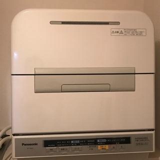 Panasonic 食器洗い乾燥機 NP-TME9