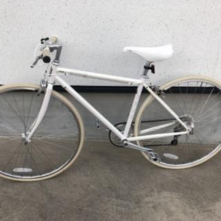 【ネット決済】自転車【FUJI ストラトス】