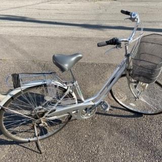 【ネット決済】自転車26インチ