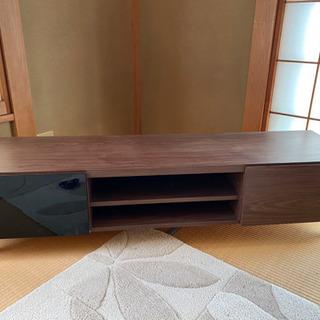 【ネット決済】テレビ台(幅148センチ)
