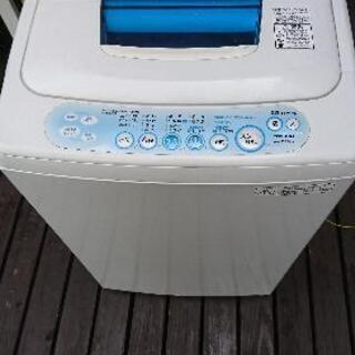 [配達無料][即日配達も可能?]全自動洗濯機 東芝 5kg…