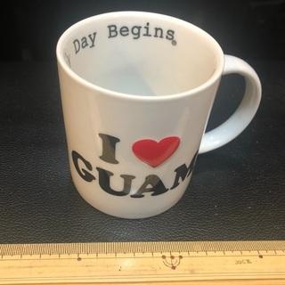 【一番早く取りに来てくださる方に】I Love Guam …