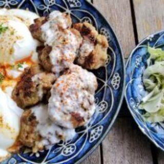 アラブ・中東料理ZOOM6月スケジュール