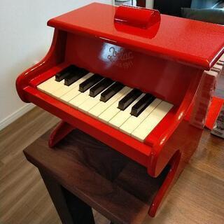 子供用ピアノ