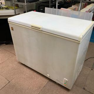 REMACOM 冷凍ストッカー RRS-262NF