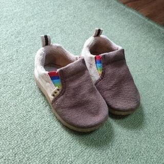 子供 靴 13cm。