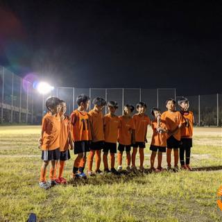東大阪市で活動しているサッカークラブで選手募集!