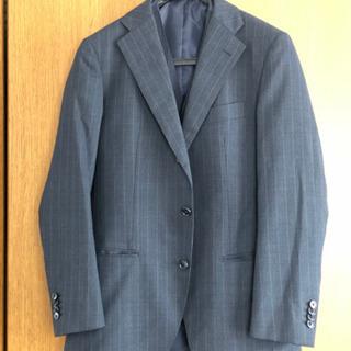 スーツジャケット&ベスト 1回着のみ綺麗