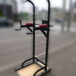 【自社配送は札幌市内限定】WASAI/和才 ぶらさがり健康器 BS502 懸垂マシン 筋トレ 中古【USED】の画像