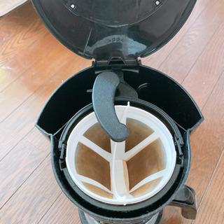 Delonghi コーヒーメーカー - 家具