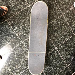 スケートボードの画像