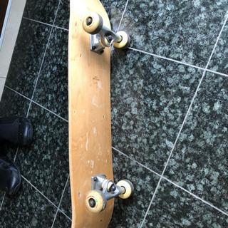 スケートボード - 堺市