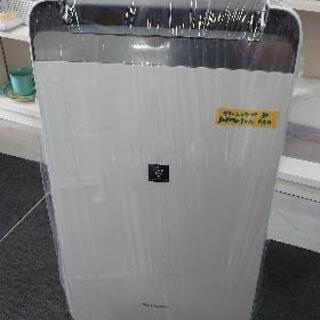 シャープCV-H180-W 衣類乾燥除湿機 ホワイト系 [木造2...