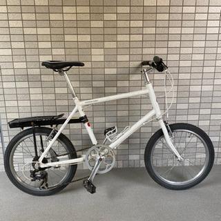 アサヒ 小径車 Weekend Bikes