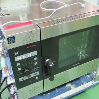 ◆ホシザキ スチームコンベクションオーブン MIC-5TB-GA...