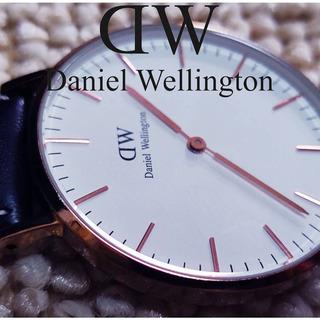 Daniel Wellington(ダニエルウェリントン) 腕時...