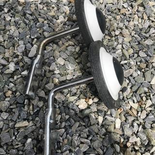 16インチ 子供自転車補助輪