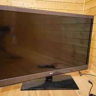 2011年LG液晶テレビ