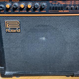 ローランド Roland アンプ DAC 15D