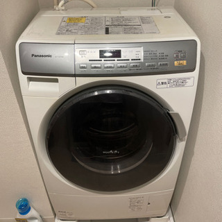 Panasonic NA-VD100L 完動