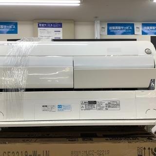 MITSUBISHI(ミツビシ)のエアコン2016年製(MSZ-...