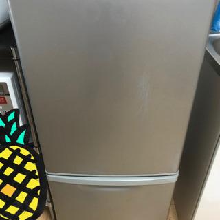 引き取り先決定。冷蔵庫 2012年Panasonic製 2...