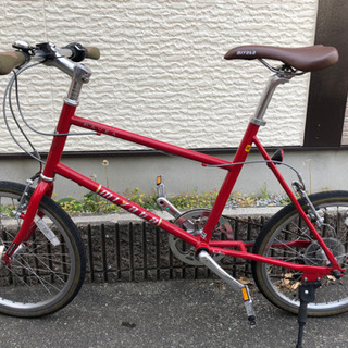 ミヤタ自転車 ミヤタ パビア