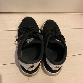 ニューバランス  レディース靴