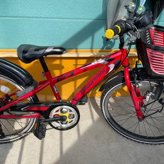 【ネット決済】【ネット決済】子供用自転車