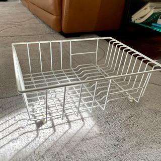 IKEA 水切り
