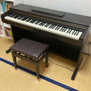 [お値下げしました]電子ピアノ CASIO CELVIANO 97年製