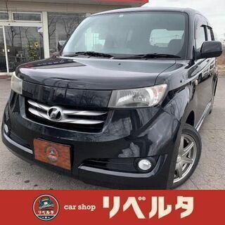 トヨタ bB 車検2年付