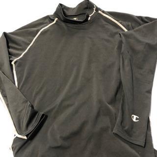 channpion  ロングTシャツ スポーツ2枚セット
