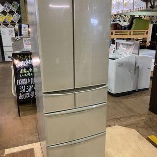 【愛品館市原店】SHARP 2019.年製 455L 6ドア冷蔵...
