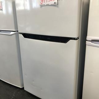 冷蔵庫(93L)