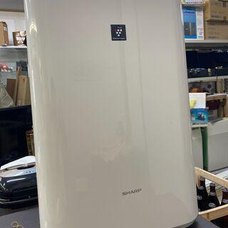 美品 シャープ KC-D50-W 高濃度プラズマクラスター…