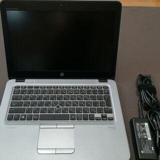 値下げしました!HP製ノートEliteBook 725 G3(A...