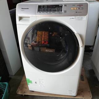 【061108】ドラム式洗濯機 パナソニック NA-VH31SL...