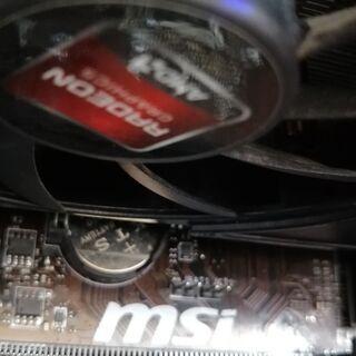 デスクトップパソコン 各パーツ マウスコンピューター G-Tune ゲーミングパソコン 中古 - 売ります・あげます