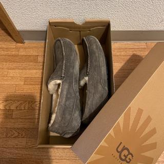 UGGのもこもこ靴
