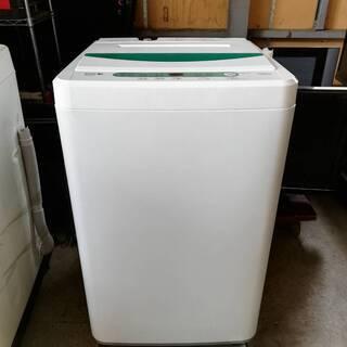 【061110】全自動電気洗濯機 ヤマダ電機 YWM-T45A1...