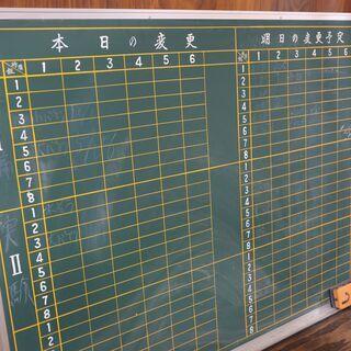 昭和レトロ ヴィンテージ 黒板 メニューボード カフェ アンティ...