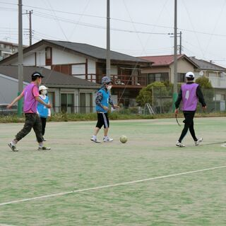 【第23回】JWSウォーキングサッカー体験会 7月17日の参加者募集のお知らせ - 市川市