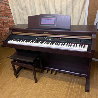 Roland HPi-7D 電子ピアノ 2004年製
