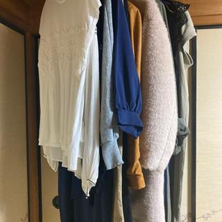 【ネット決済】衣類、デロンギ、器、履物色々全部で5,000円