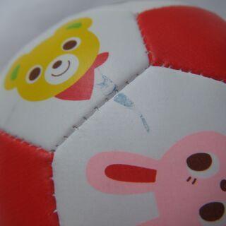 ミキハウス ボール 乳児~幼児用