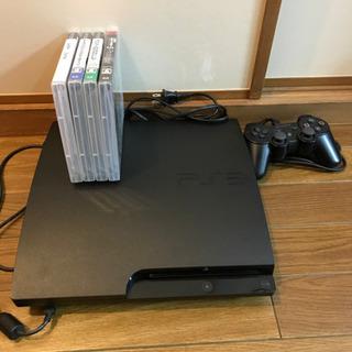 値下げしました PS3 本体