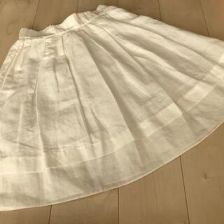 アダムエロペ購入★JUN 新品プリーツフレアスカート