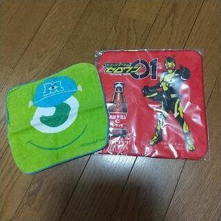 タオルハンカチ 仮面ライダー